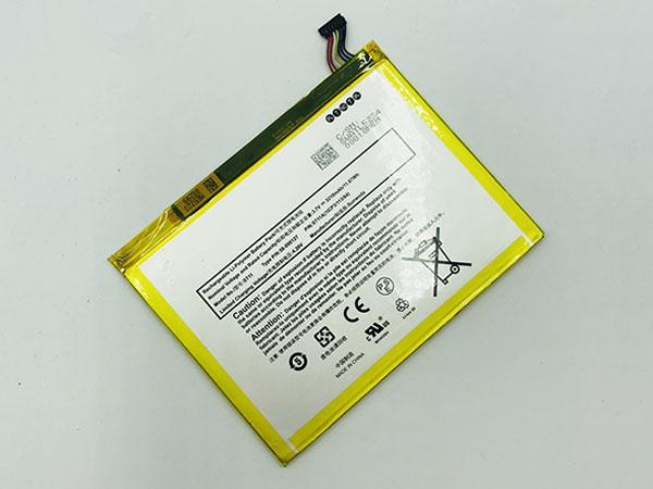 Batteria tablet 58-000127