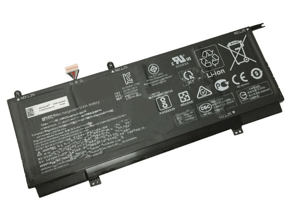 Notebook Batteria SP04XL