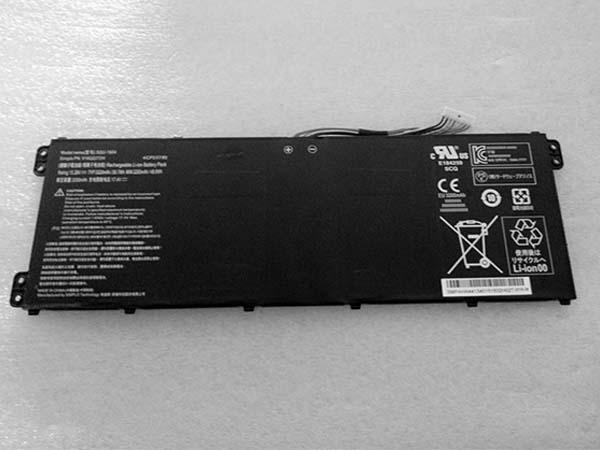 Notebook Batteria SQU-1604