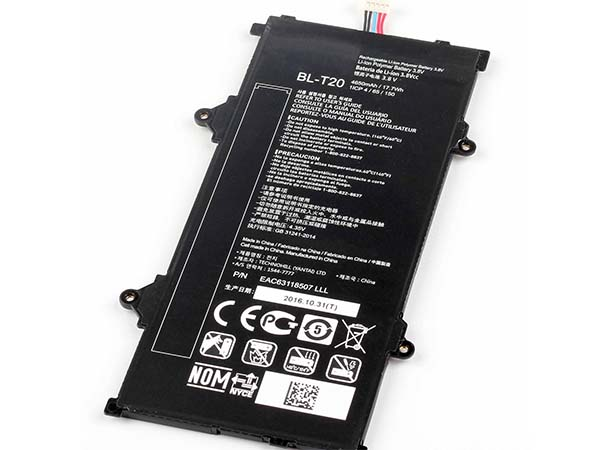 Batteria tablet BL-T20