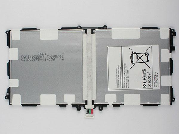 Batteria tablet T8220E