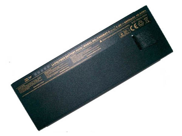 Notebook Batteria T890BAT-4