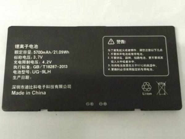 Batteria tablet UG-9LH