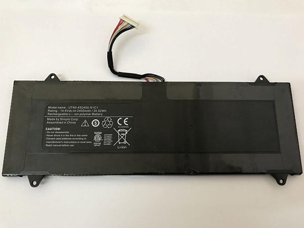 Notebook Batteria UT40-4S2400-S1C1