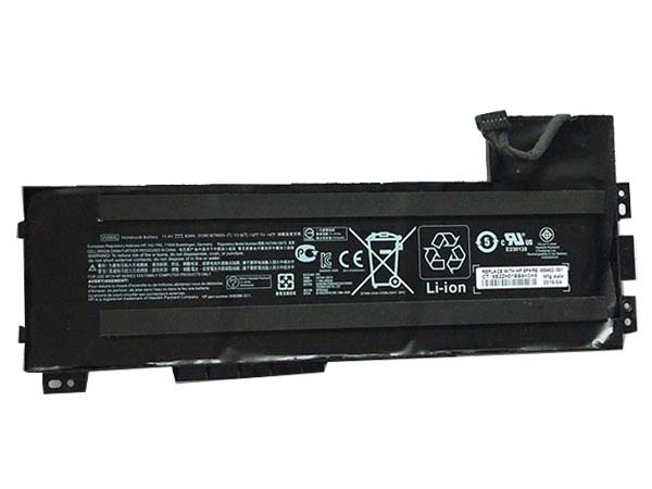 Notebook Batteria VV09XL