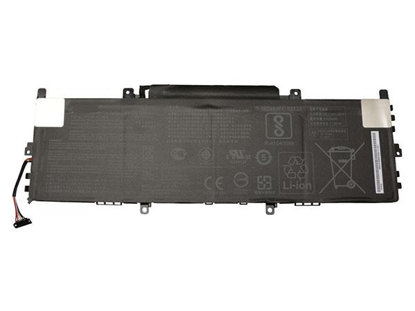 Notebook Batteria C41N1715