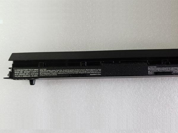 Notebook Batteria W840BAT-4