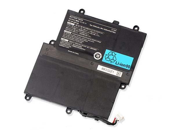 Notebook Batteria PC-VP-WP140