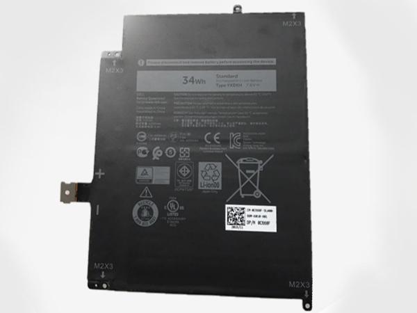 Batteria tablet YX0XH