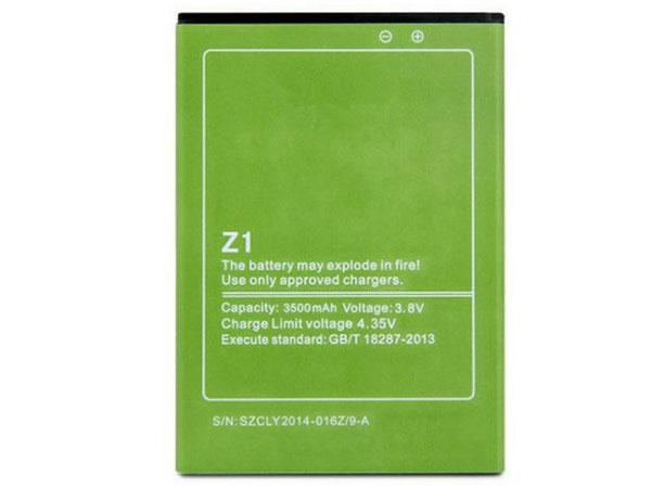 BATTERIE CELLULARI Z1