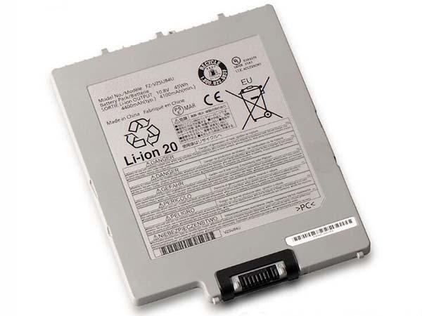 Batteria tablet FZ-VZSU84U